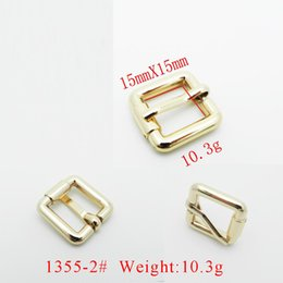 Wholesale Collar Shoes - Popular hot coat belt buckle, shoe buckle, garments buckle fashion alloy metal buckles for dog collars