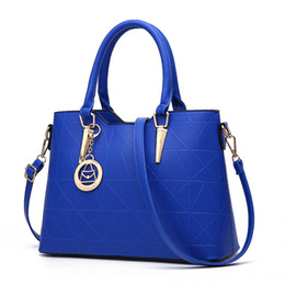 Wholesale Bill Hands - 2017 female bag american fashion party bags hand the bill of lading shoulder bag, ladies' handbags