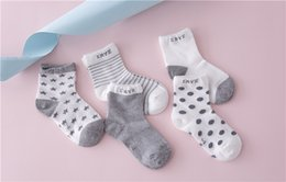 Wholesale kids socks free shipping - 2018 kid sock for group codeNPF,free shipping client make sock