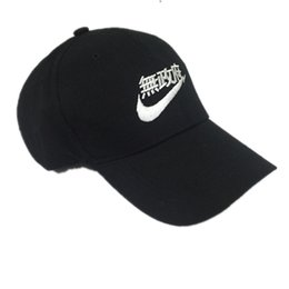Wholesale Fitted Caps For Cheap - Wholesale- wholesale snapback hats cap baseball cap golf hats hip hop fitted cheap polo hats for men women