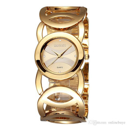 Wholesale Quartz Crystal Clocks - Reloj Mujer Luxury Waterproof Crystal Women Bracelet Watches Lady Fashion Girl Dress Quartz Watch Clock Woman Relogio Feminino Drop Shipping