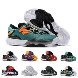Wholesale Hot Hockey - 2017 Wholesale Discount Crazylight Boost Low Basketball Shoe,new Men's basketball shoes,New Hot Design Sneakers,Training Runing Sports Boots