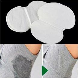 Wholesale Cheap Wholesale Sweats - Super cheap disposable Absorbing Underarm Sweat Guard Pads Deodorant Armpit Sheet Dress Clothing Shield Sweat Perspiration Pads