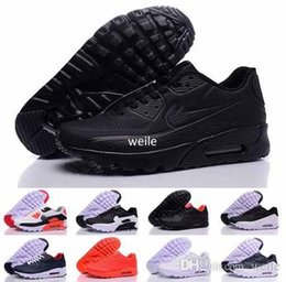 Wholesale Ultra Moire - Fashion Maxes Ultra Moire Mens Running Shoes Light Breathable White Black Red High Quality Men Maxes Sports Trainers Sneakers Size 40-45