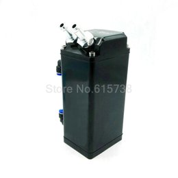 Wholesale racing oil catch tank - 750ML FULL ALUMINUM BLACK NEW RACING ENGINE OIL CATCH TANK CAN RESERVOIR