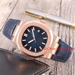 Wholesale Price Listing - 2017 Hot seller luxury aa Price New Listing Classic Design Mens Wristwatch High quality Original Mechanical Movement Cow Genuine Leather Ban