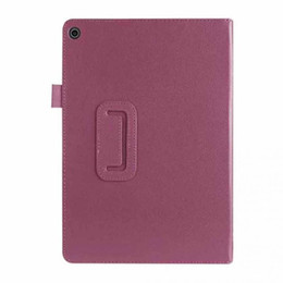 Wholesale Asus Pad Case - Wholesale- Fashion Folding Pure Color TPU Pad Case For Zenpad 10 Z300C 2 In 1 Flip Type Pad Protection Cover And Holder