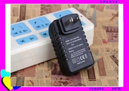 Wholesale Adapter Dvr Spy - High quality home surveillance Spy WiFi Wall Charger Adapter Hidden IP HD 1080P resolution Camera Adaptor DVR US Plug