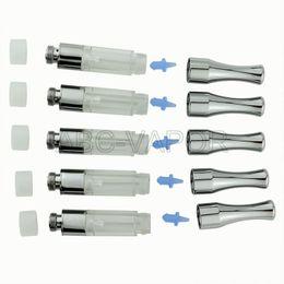 Wholesale New Design Pen - 2017 New design 100% no leakage oil tank 510 battery and vape pen cartridge G2 disposable 510 oil vaporizer cartridge -01