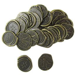 Wholesale Wholesale Ancient Coins - 100pcs of Roman Bronze Coins Ancient Widow's Mite Coin,Widows Mites Coins