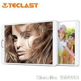 Wholesale Sticker 4g - Wholesale- High Clear Screen Protector Sticker Film Protective Film For Teclast P80 4G Tablet 8 inch MTK8735 Android 5.1