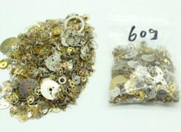Canada 60g / lot Meilleure affaire Engrenages Cogs Pièces de montres Steampunk en pièces cheap steampunk gears wholesale Offre