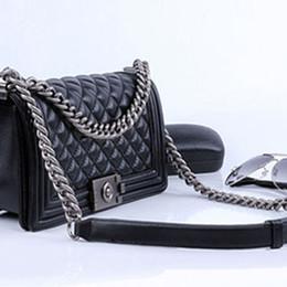 Wholesale Arrival Interior Design - New arrival top design luxury lady bag bolsa women's classic handbags ladies vintage crossbody messenger chain bag