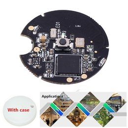 Wholesale Computer Regulator - NRF51822 2V-3.3V Bluetooth 4.0 Wireless Module For iBeacon Base Station Intelligent Control System Beacon BLE Module 4MA W  Case
