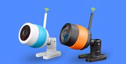 2017-WIFI IP Kamera Açık Bullet CCTV Kamera Su Geçirmez Güvenlik Kamera Gece Görüş 30 M kadar supplier ip camera security bullet nereden ip kamera güvenlik bullet tedarikçiler