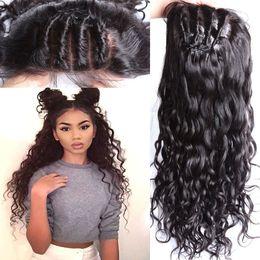 Wholesale Long Curly Heavy Wig - Heavy Density Full Lace Human Hair Wigs For Black Women Long Curly Brazilian Human Hair Lace Front Wig Curly Human Hair Wig