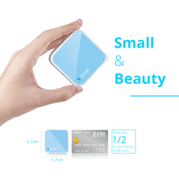 Wholesale Tp Link Mini Wireless Router - Portable Mini Wireless router Wifi 3G Router TP LINK WR703N USB Router Transmission Rate 150M ForTravel Outdoor Support 3G Modem
