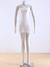 Wholesale Male Fantasies - Final Fantasy VIII Riona white dress cosplay Halloween Costumes