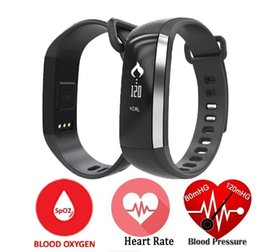 Wholesale Oxygen Blue - Efanr M2 Smart Band Bracelet Watch Bluetooth Smartband Smartwatch Wristwatch Pedometer Fitness Activity Tracker WristBand For IOS Android iP