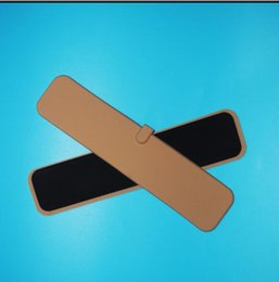 Wholesale Life Size Silicone - By DHL 40pcs(20pair)Large size TENS Electrode Long Life Silicone Rubber 3 Pin Type Gel Pads for DDS Tens Ems massager