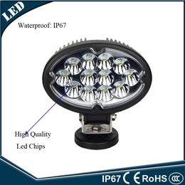 Wholesale 12v Spot Lights Auto - high Quality 36 watt Working led lights 12v offroad auto 36w led working light for car,truck