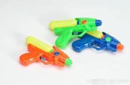 pistolet à sable Promotion Le nouveau pistolet à jouets en plastique pour enfants Le pistolet à eau à dérive du sable