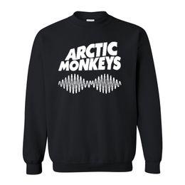 eda2143f66376 women london sweatshirts Promo Codes - Wholesale- New novelty Arctic  Monkeys sweatshirt Breaking Bad Heisenberg