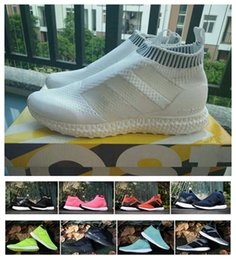 Wholesale Socks For Hiking - ACE16 ACE 16 PureControl Ultra Boost Mens Hiking Shoes Ultraboost Running Shoes For Men Trainers City Sock Shoes