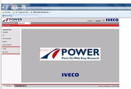 Wholesale Power Programmer Ford - IVECO Power Truck and Bus Q1 [02.2017]