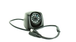 Wholesale Night View System - AV-781A 20PCS AHD camera car Color Security CCTV Camera System Bus Side View Camera With Night Vision AT