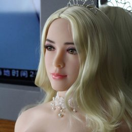 Wholesale Sex Doll Silicone Small - 165cm sex doll big breast full solid silicone voice and heat sex dolls with skeleton sex doll like man