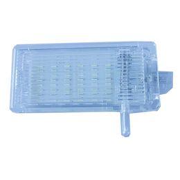 Wholesale E46 Lights - 1PCS LED Glove box lamp for BMW E46 E53 E81 E82 E83 E84 E87 E92 MINI Glove box light