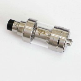 Wholesale Wholesale Terminal - Kayfun Prime RTA Replaceable Tank Atomizers 316L Stainless Steel Two Post Single Terminal Build Deck 22mm Diameter High Quality