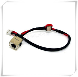 Wholesale Acer V3 571 - LAPTOP DC POWER JACK CABLE FOR Acer Aspire E5-511 E5-521 E5-551 E5-571 V3-572