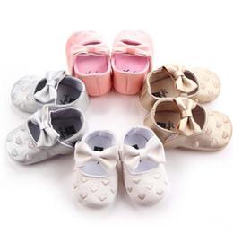Wholesale Baby Slipper Crochet - 2016 Summer Shoes Mini Melissa Baby Girls First Walkers Sandals Baby Cute Cartoon Bow Shoes Beach Sandals Slipper