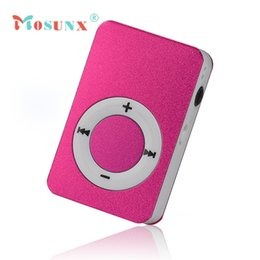Wholesale Tf Card 32gb Price - Wholesale- Mosunx Factory Price Mini USB MP3 Music Media Player LCD Screen Support 16GB Micro SD TF Card Nov8 Drop Shipping