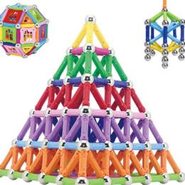 Wholesale Toys Bulks - 420 Pcs Set Magnetic Puzzle Blocks bulk lots Bricks Magaformers Learning And Educational Toys For Children Magnetic Toys