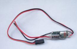 Wholesale Bec Input - New RC 3A U-BEC UBEC 2-6S Input: 5-23V Output:3A ,5V F00118 DHL