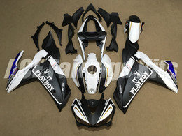 Wholesale Yzf Cowling - Hot sales New Injection ABS Plastic Motorcycle Fairing Kit For YAMAHA R3 R25 2014 2015 2016 14 15 16 Cowlings Bodywork set Nice play boy