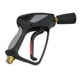 Wholesale Alto Professional - Wholesale- 280bar High Pressure Washer Water Cleaning Spray Gun for Nilfisk-Alto Professional  KEW  WAP  IPC Portotecnica Car Washers