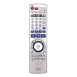 Wholesale roller controller - Wholesale- USED Genuine Original Smart Remote Control For Panssonic EUR7729KE0 TELEVISION DVD TV Roller Remoto Controller Fernbedienung