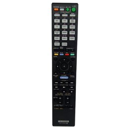 Wholesale audio av receiver - Wholesale- NEW Original FOR Sony RM-AAP055 Remote Control For STR-DN2010 replace of RM-AAP051 AV Receiver fernbedienung free shipping