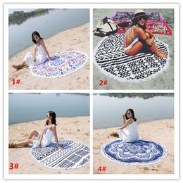 Wholesale Wholesale Multi Use Scarf - 2017 hot high-quality sunscreen sun oversized scarf, holiday scarf beach towel, scarf dual-use shawl wholesale free shipping