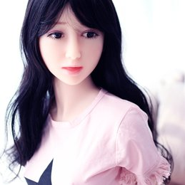 Wholesale Life Like Adult Dolls - Full Body Silicone Soft Sex Doll Solid Life Like Very Real Doll Sex-Toys for Man Adult Male Love Toy Masturbation