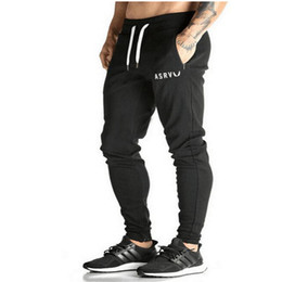 Wholesale Workout Hoodies - Wholesale-2016 Aesthetic Revolution Tracksuit Vests Bottoms Fitness Workout Hoodies Pants Camouflage trousers