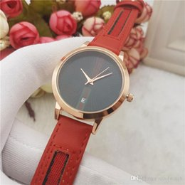 Wholesale Cheap Mens Watches Brands - Cheap Luxury brand mens watches Leather strap Quartz Wristwatches Automatic Date watch For men boy best gift Clock Relogio Masculino 2017