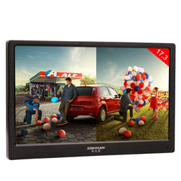 Wholesale Monitor Inch Portable - SIBOLAN 17.3 inch Full HD IPS Portable Gaming Monitor for PS4 with HDMI inputs Ultra Slim 300 cd m2 Brightness USB 3.0-Powe Black