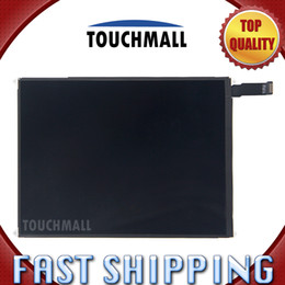 Wholesale ipad mini lcd screen replacement - Wholesale- For New LCD Display Screen Replacement iPad Mini 2 7.9-inch Free Shipping