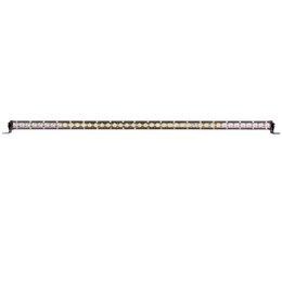 Wholesale 126w Led Bar - 12 pieces MINI led light bar 126w 42X3W CREE chips