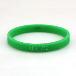 Moda europeia simples homens e mulheres unisex verde folha pulseiras de silicone atacado preto branco pulseira acessórios de jóias de Fornecedores de quartzo relógio lua